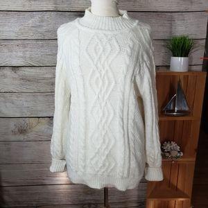 EUC Workshop sweater size XL